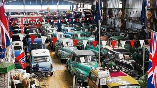 british-car-museum